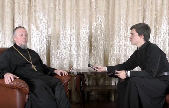 Прот. Андрей Лешов: пастырь, преподаватель и исследователь церковного пения, композитор